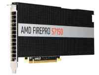 AMDprzedstawiapierwsząnaświecieliniękartgraficznychzesprzętowąwirtualizacją