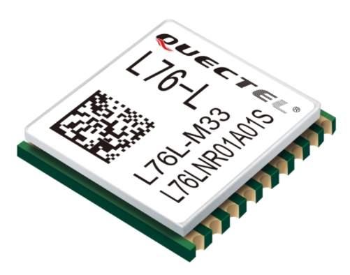 L76-L–modułGPS+GlonasszwbudowanymLNA
