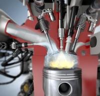 Wodazamiastbenzyny:innowacjaBoschapozwalazaoszczędzićdo13procentpaliwa