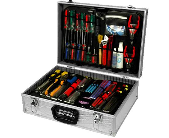 Toolsets from GOLDTOOL