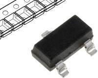 Magnetic field sensors from Nanopower series
