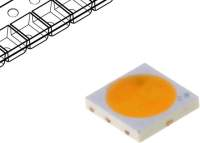 LEDs for lighting food from LITEON