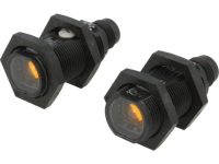 New series of photoelectric sensors from OMRON