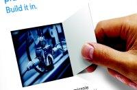 Inteligentneokablowaniezapewniaprzejrzystośćkonstruowaniainstalacjiprzemysłowych.