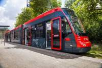 New tram fleet for Bremen comes from Siemens