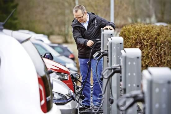 Monitorowanieprądówupływuwstacjachładowaniapojazdówelektrycznych